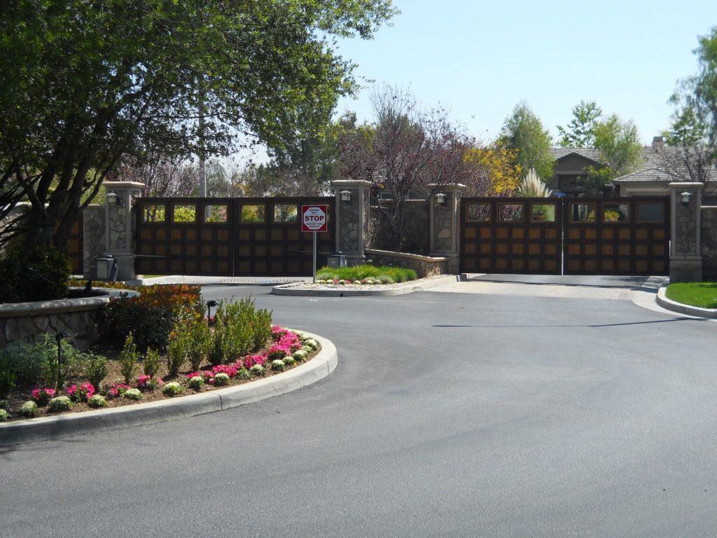 mgs automatic gates