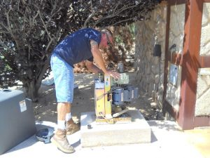 michael moving gate systems oro valley az