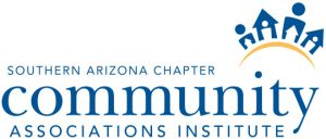 community associations institute s arizona Logo